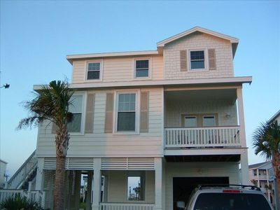 Photo for Galveston Beach Home-Soul Harbor Cottage at Pointe West