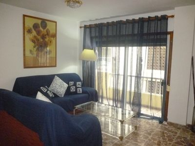 Photo for El Pescador, 2 bedroom apartment close to the beach