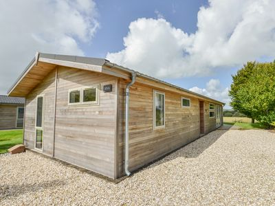 Photo for 6 HORIZON VIEW, family friendly, with hot tub in Dobwalls, Ref 988003