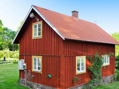 Photo for 4 person holiday home in LÄCKEBY