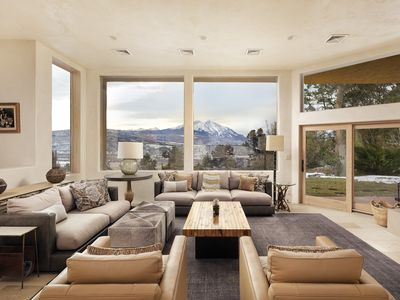 Photo for Exclusive Carbondale Mountain Getaway
