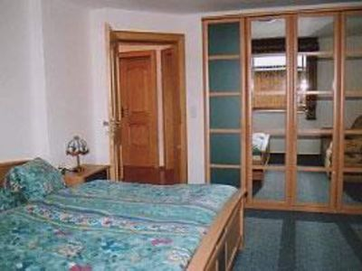 Photo for Apartment / 1 bedroom / shower, WC - Haus Jäger