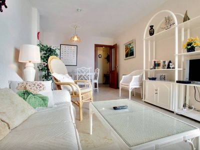 Photo for [505] Cozy apartment with pool and WiFi at Estepona
