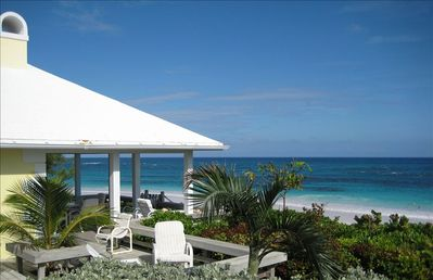 Photo for 4BR House Vacation Rental in Dunmore Town, Harbour Island, Eleuthera