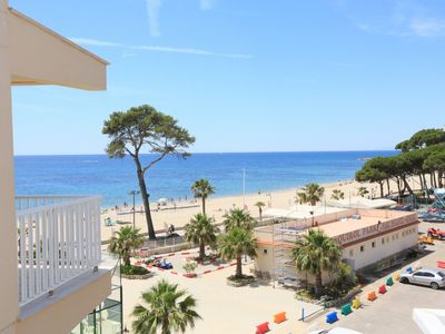 Photo for Apartamento  para 6 personas en Cambrils(245427)