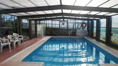 Photo for Rural house La Fragua 4 * for 17 people