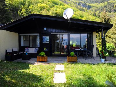 Photo for 3BR Bungalow Vacation Rental in Tignale, Lombardia