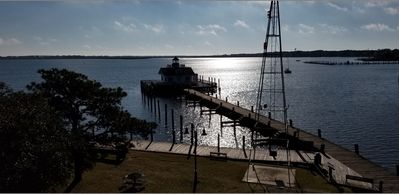 Photo for Waterfront Condo Rental in Historic Town of Manteo, NC