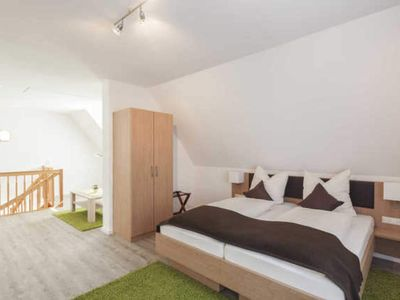Photo for Deluxe Double Room - Hotel Restaurant Burg Waldenstein