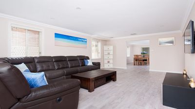 Photo for Townhouse on Tomaree - 6/26
