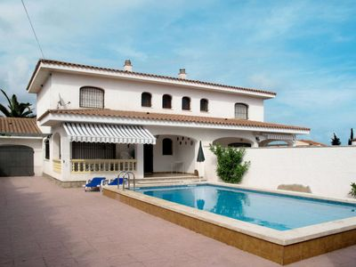 Photo for Vacation home Abeto (MPL460) in Miami Platja - 6 persons, 3 bedrooms