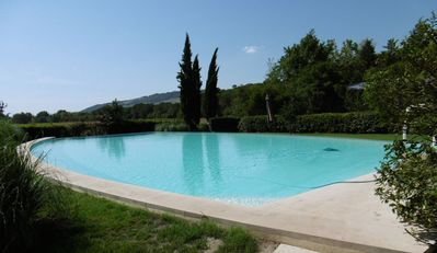 Photo for Six Bedroom Independent Villa Volterra   Villa Efisia is a charming country manor house comfortably furnished