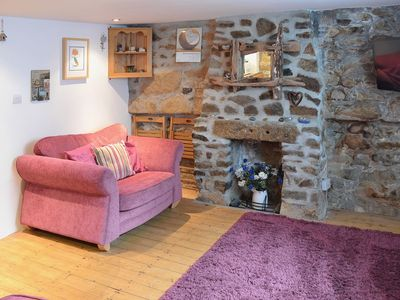 Photo for 1 bedroom property in St Ives. Pet friendly.