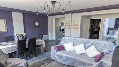 Photo for 2 bedroom apartment in Saulce