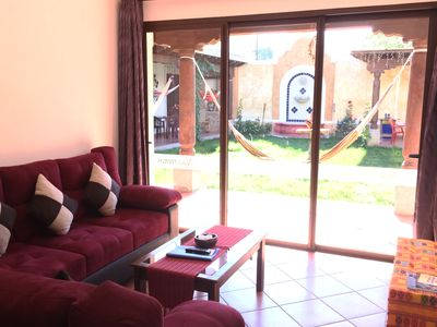 Photo for APARTAMENTOS LOS NAZARENOS Nº3 - Walking distance, best wifi, hotel amenities