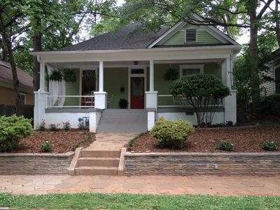 Historic 648 House in the heart of Historic Grant Park