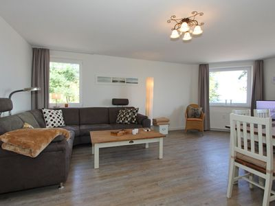 Photo for STR1A3, - 3 room apartment - Haus Ferienappartements in Haffkrug