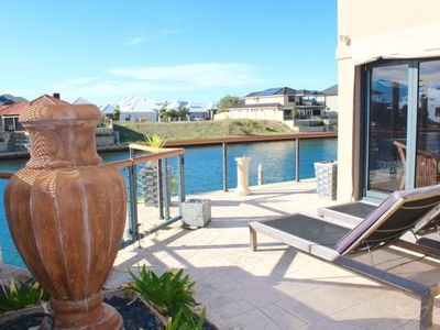 Photo for Mandurah Canal Paradise