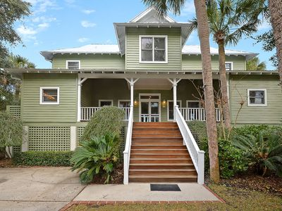 Photo for POPULAR Atlantic Beach Home, Pool Access, Next to Beach!