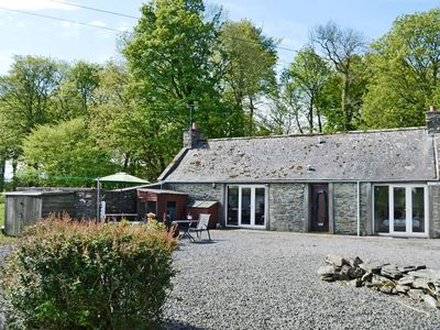 Photo for 2 bedroom accommodation in Glasserton, near Whithorn