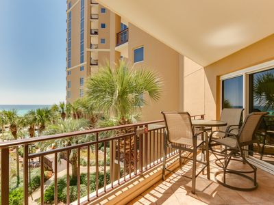 'Sunnyside Up' ~ Westwinds 4719~ 2 bed/2 bath condo on the beach!