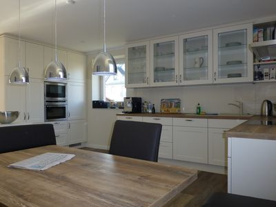 Photo for North Sea Sun Am Westkaap - very near the beach, with large south-facing terrace