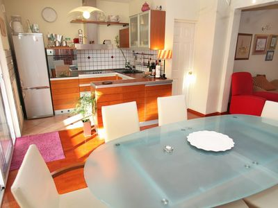 Photo for Lovely Modern Apartment near Trogir the UNESCO town