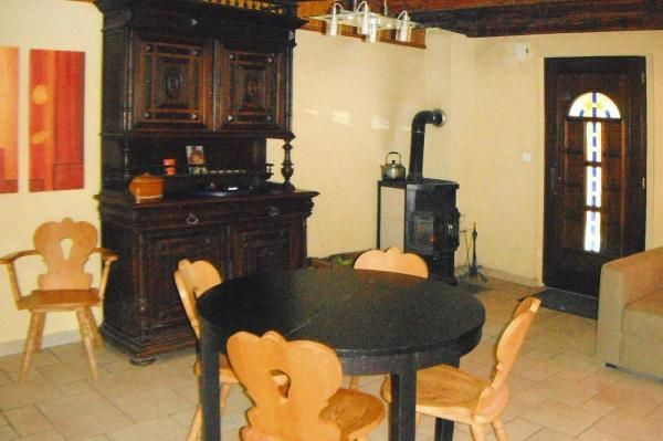 holiday home , Reipertswiller  in Bas   Rhin   5 persons, 2 bedrooms