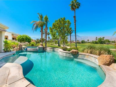 Photo for 54715 Winged Foot  · Ultimate West facing with Heated Salt Water Pool!!