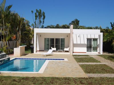 Photo for Family-friendly Luxury Villa With Private Pool Near Sandy Beach