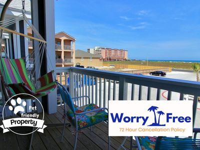 Photo for Extraordinary Vacation Rental Property just steps Off the Beach!