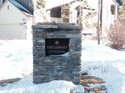 Photo for 2BR Townhome Vacation Rental in Mammoth Lakes, California