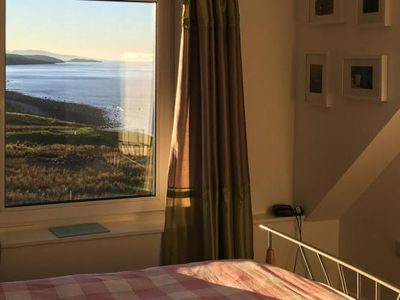 Photo for Semi-detached house, Melvaig  in Westliche Highlands - 4 persons, 2 bedrooms