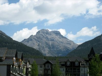 Photo for Wonderful Condo at the Gateway to the Canadian Rockies