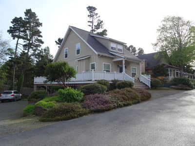 Photo for 4BR House Vacation Rental in Depoe Bay, Oregon