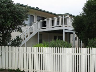 Photo for Decked Out - 4 Coote Street Middleton