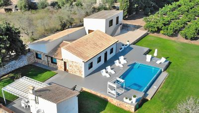 Photo for Son Calet Top villa with swimming pool and high quality finishes 156