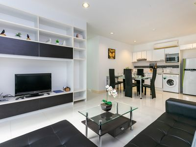 Photo for 3 Bedrooms Apartment in The Heart of Kamala