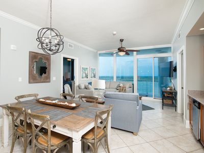 Photo for Amazing Views Bel Sole Unit 1502 West Gulf Shores
