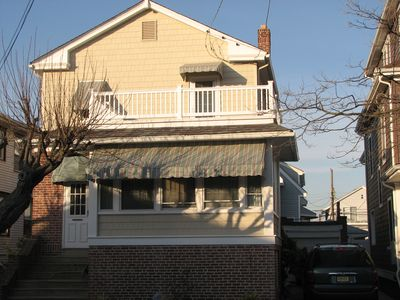 Photo for Lovely Southside House Summer Rental 1 Block Fr Beach Miss America Summered Here