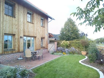 Photo for Holiday home for 6 guests with 110m² in Julbach (95277)