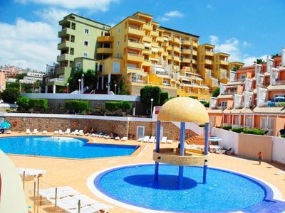 Photo for 31 Apartment Torviscas Playa