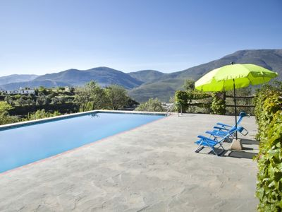 Photo for Los Agustines Holiday Home, Sleeps 6 with Pool and Free WiFi