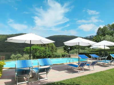 Photo for 2BR Apartment Vacation Rental in Volterra, Tuscany