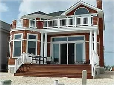 Photo for 4BR House Vacation Rental in Surf City, New Jersey