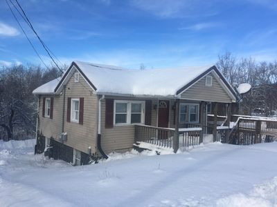 Photo for Cozy Cool Ridge Cottage, close to Winterplace Ski Resort and Beckley, WV