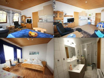 Photo for 1BR Apartment Vacation Rental in Sehmatal-Neudorf, Erzgebirge