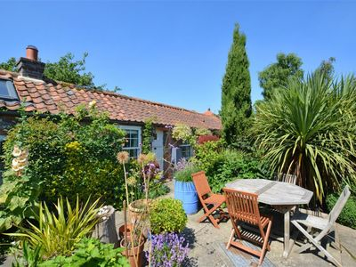 Photo for Poppy Cottage - One Bedroom House, Sleeps 2