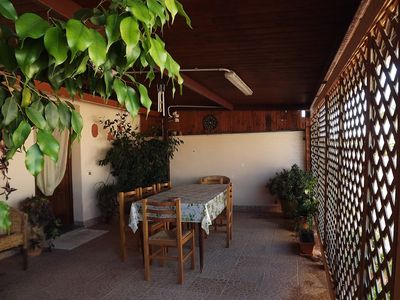 Photo for Nice villa with garden and Wifi