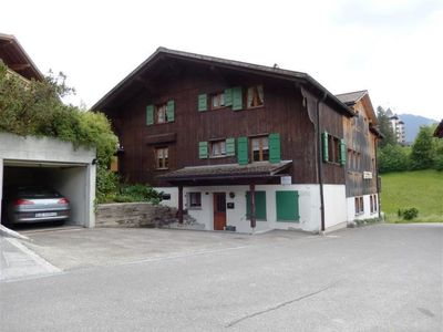 Photo for Apartment Kählen  in Gstaad, Bernese Oberland - 5 persons, 2 bedrooms